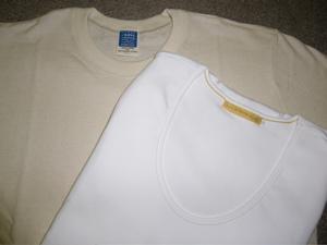 久米Tシャツ