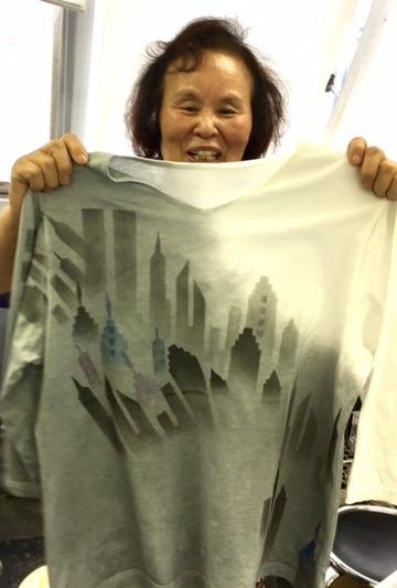 ティシャツ11 - 1