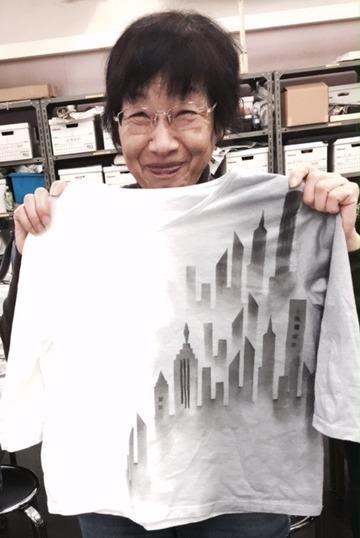 ティシャツ15 - 1