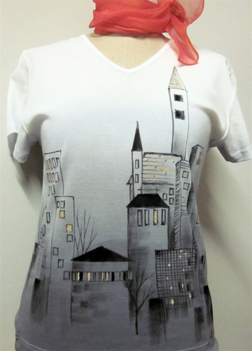 Tシャツ展