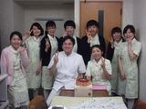 2013唐仁原さん誕生日会