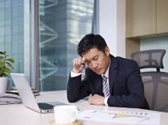 寝だめでは取れない中高年の疲れは、三点セットで回復