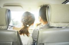 女性に人気の軽自動車で迎えに行くのはアリか?