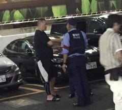 清原和博、歌舞伎町で職質 パトカーで連行 尿検査の結果は…