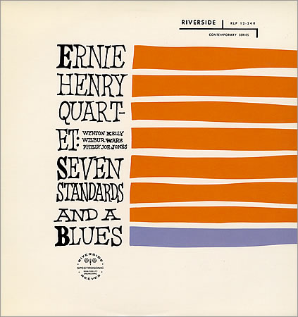 Ernie-Henry