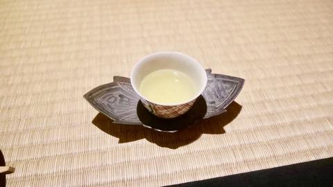 三五夜 煎茶