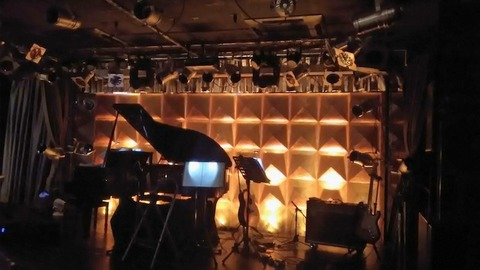 16 清貴ライブ ステージ2