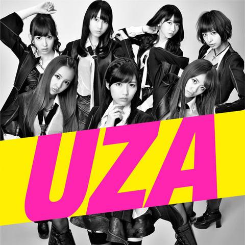 AKB48---UZA-Type-K