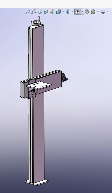 3D CADでの設計