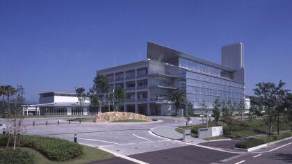 宮崎工業技術センター