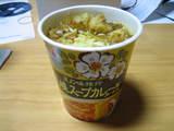 スープカレー風ヌードル