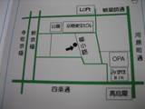 マリーDの地図