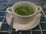 カムラのスープ