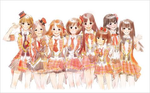 AKB48_anime1