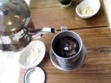 ベトナムコーヒーポット