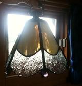 初めてのランプ