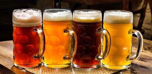 結局ビールが一番うまいんだよ