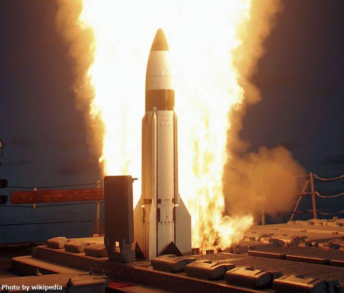 米軍が北朝鮮のミサイル発射を想定した迎撃実験を5月に実施へ!