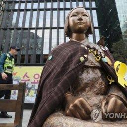 【韓国の反応】韓国発狂「日本がソウルの慰安婦像の横に強制徴用労働者像を推進していることについて、ウィーン条約違反だといって反発している」