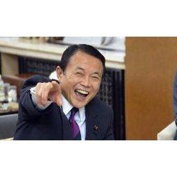 【速報】麻生副総理「北朝鮮機がシンガポールまで飛ぶ事を期待するが、途中で落ちたら話にならん」