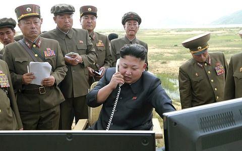 【速報】北朝鮮、自国内のマレーシア国民の出国を禁止