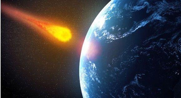 地球上で最初の「遺伝物質」は隕石の衝突で誕生!再現実験で核酸塩基とアミノ酸の生成に成功
