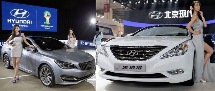究極の選択?中国車と韓国車、同じ予算で買うならどっち…中国メディア!