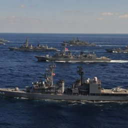 韓国軍事専門家「わが国の海軍は日本にかないません」「主導権争いが本格化したら、韓国は日本の相手にならない」!