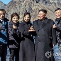 【韓国の反応】韓国人「日本は宇宙と親しくなり、韓国は金正恩と親しくなる」