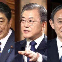 日本人「安部とは器が違う!」韓国の素晴らしい文大統領がうらやましい!と日本人が感嘆! 韓国の反応