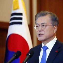 文在寅新年会見「日本は最高裁判決を尊重しなければならない、もう少し謙虚になるべき」=韓国の反応