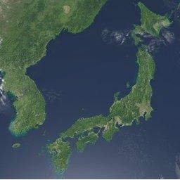【韓国の反応】韓国人「日本列島が遠くに移動すると、韓国は困る」