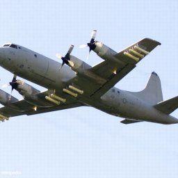 レーダー照射問題で活動注目…不審船、潜水艦をいち早く発見する警戒監視の要、海自P-1・P-3C哨戒機!