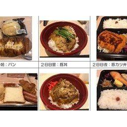 【画像】コロナ隔離ホテルの1500円弁当の闇が深すぎる…