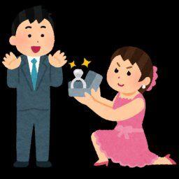 【悲報】5年間付き合ってた彼女が結婚をせまってくるんだが…