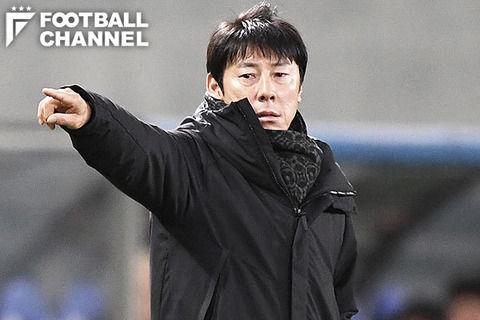 【速報】E-1サッカー、日本に快勝の韓国シン・テヨン監督が皮肉コメントwwwwww