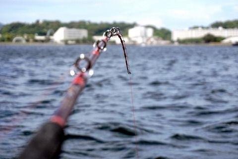 最近よく釣りするが、いい加減大物を釣りたいんだが