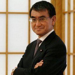 河野太郎防衛大臣、新型コロナで覚醒www