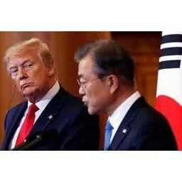 米国務省「韓国は米中間でどちらにつくのかは、既に選択済み」
