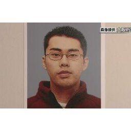 【吹田交番襲撃】飯森裕次郎容疑(33)逮捕 通報した父親は在阪メディア役員