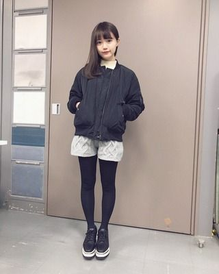 【画像】サーバルちゃんこと声優の尾崎由香さんの私服が完全に陰好み