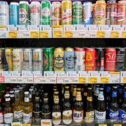 韓国人「日本ビール不買運動が大きな難関に直面した」
