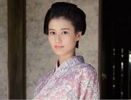 【画像】橋本愛の花嫁姿がネットで話題!大河ドラマ「西郷どん」第7話は14・3%