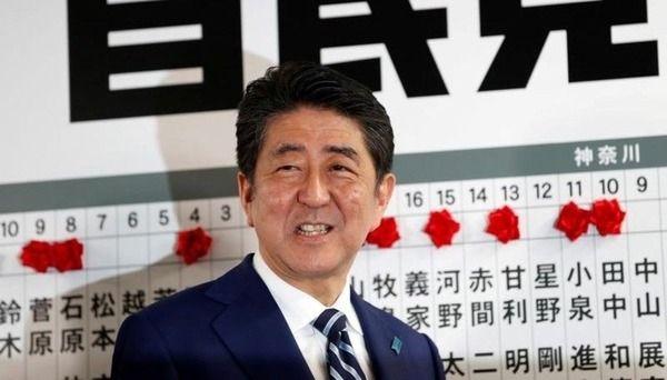 【NHK世論調査】安倍内閣の支持率49%に上昇、支持しないは35%で変化なしへwwwwwwwwwww