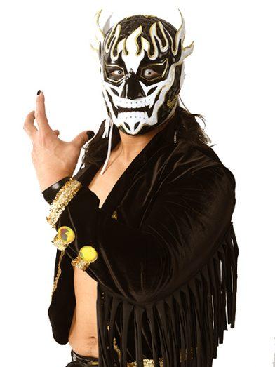 ヒロム、デスペのマスク剥ぐ気満々でわろたw【新日本プロレス2ちゃんまとめ】