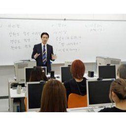【日経新聞】韓国語を学ぶ若者が増えている