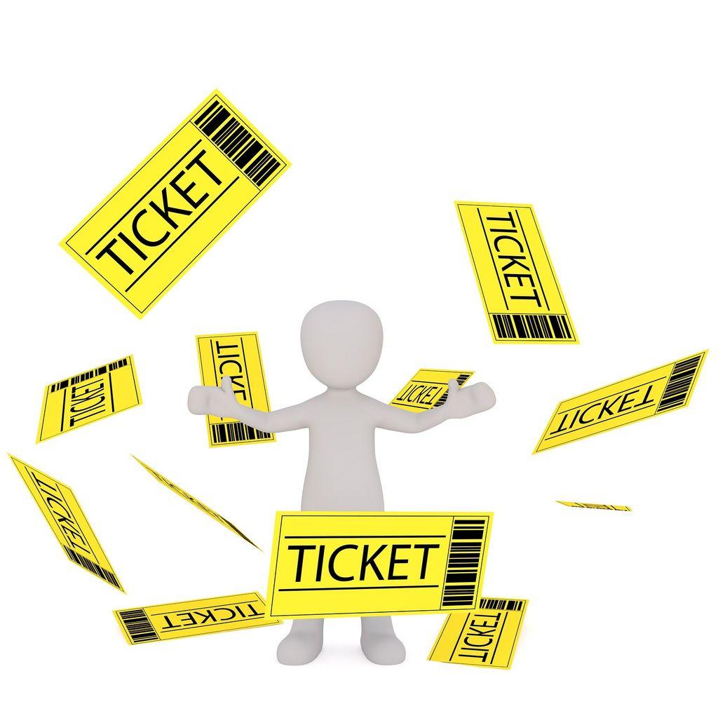 チケット高額転売対策、マイナンバーで阻止 総務省とぴあが検討か…