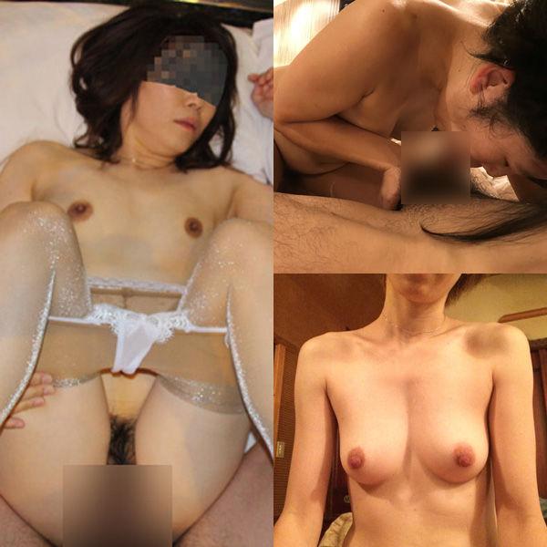 【投稿25枚】ラブホでエッチしてる熟女のSEX一部始終がメッチャ抜けるぅーwww3人の熟女のSEX有り写真を投稿したぜぇwww