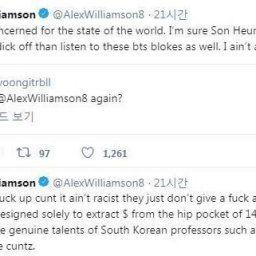 韓国人「韓国人を侮辱したオーストラリア人が全く反省せず!」防弾少年団を皮肉ったコメディアンが反省の気配を見せず世界からの非難を無視! 韓国の反応