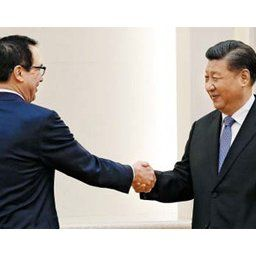【韓国の反応】「米中日の挟み撃ちに遭う韓国半導体業界」
